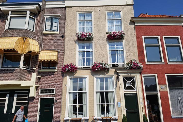 Oude Herengracht 22