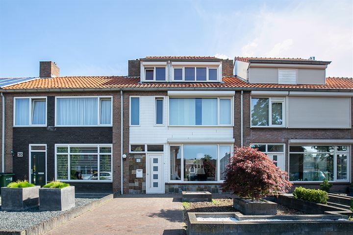 Langendijkstraat 28