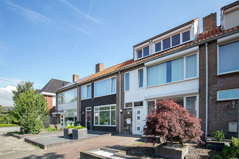 Bekijk foto 2 van Langendijkstraat 28