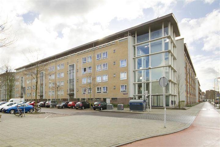Sam van Houtenstraat 273 D