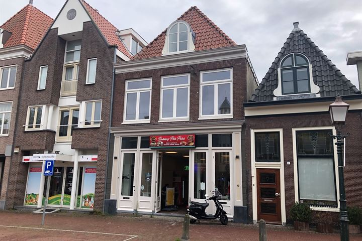 Nieuwland 6 A