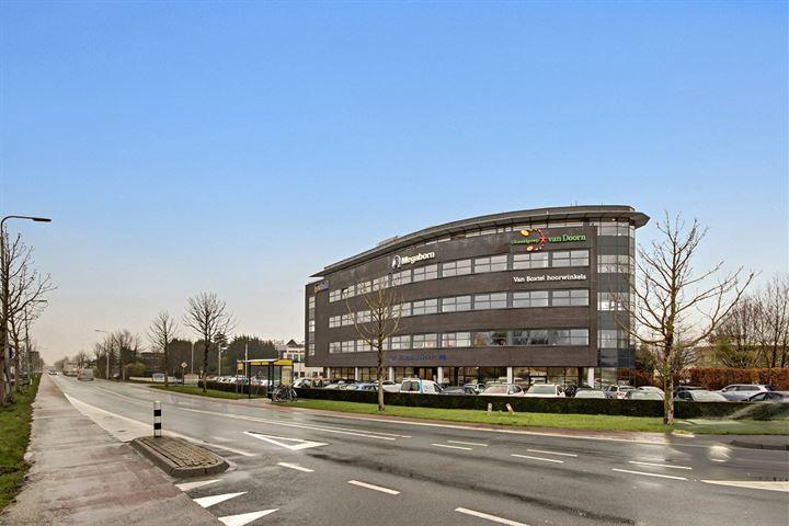 Steenweg 17 B., Waardenburg