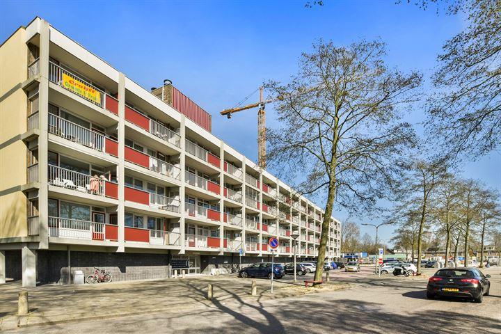 Bankrashof 53