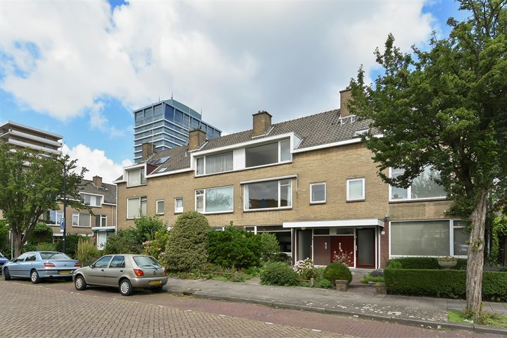 Fagotstraat 20