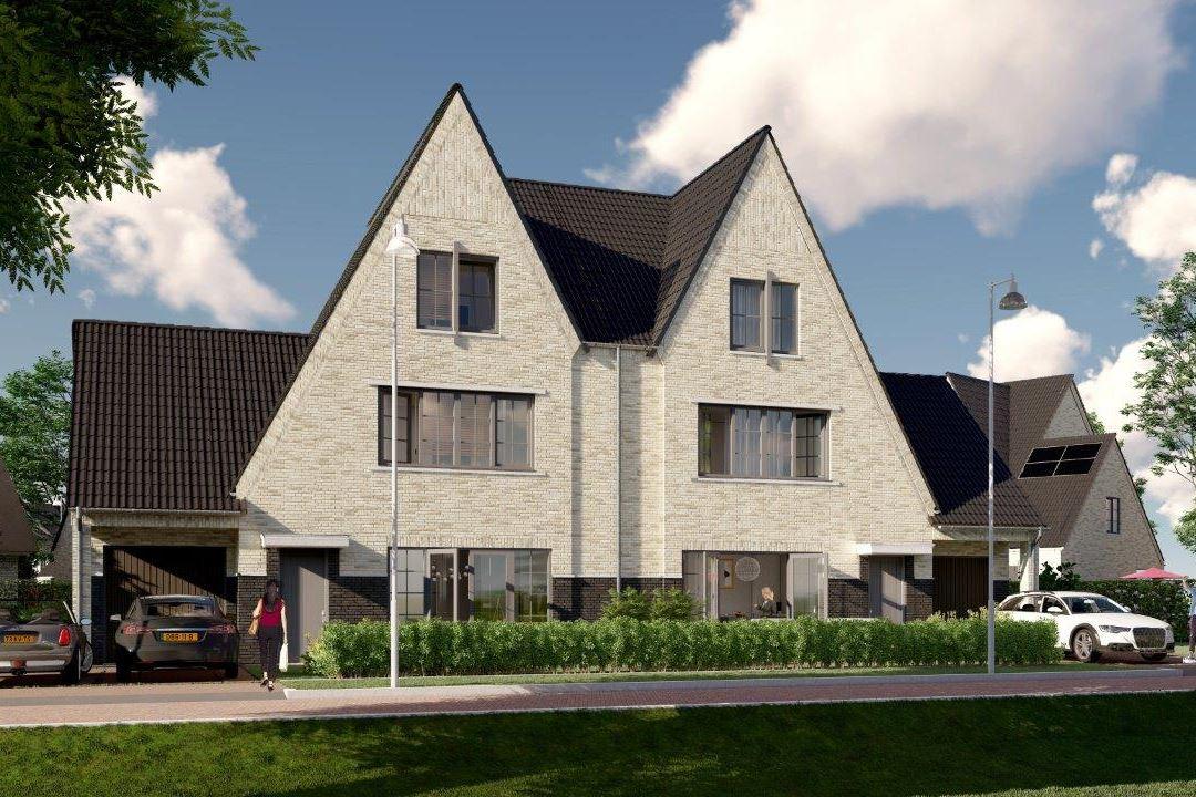 View photo 1 of Weespersluis - Waterrijk 4A3 (Bouwnr. 22)