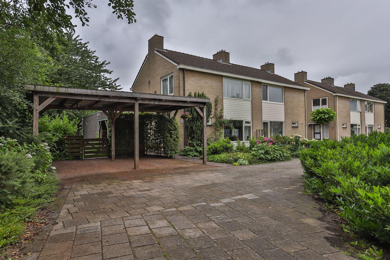 View photo 1 of Rebenscheidtstraat 9