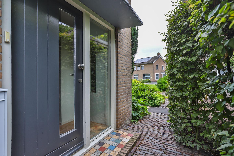 View photo 4 of Rebenscheidtstraat 9