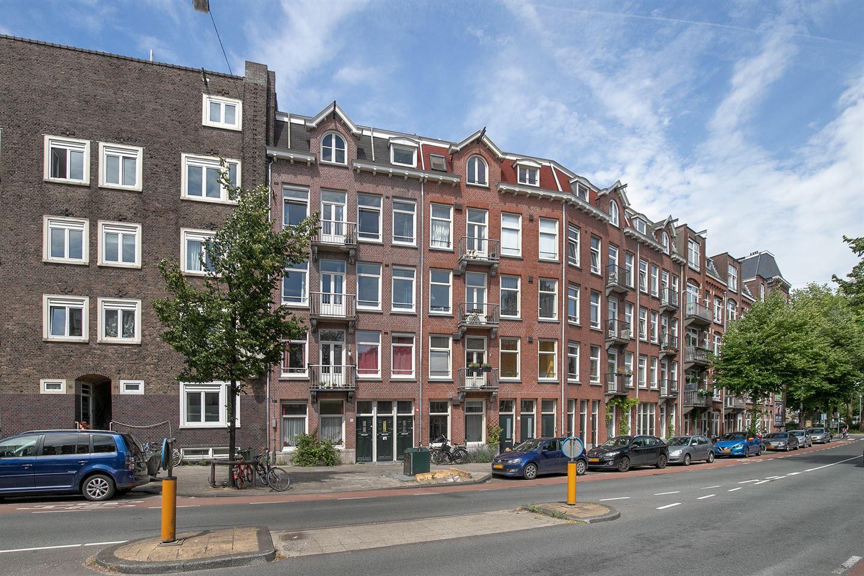View photo 3 of Kostverlorenstraat 10 IV