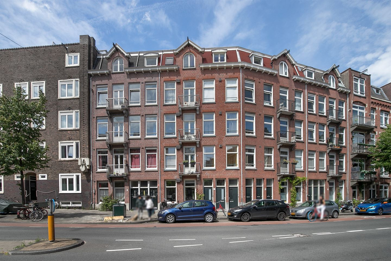 View photo 1 of Kostverlorenstraat 10 IV