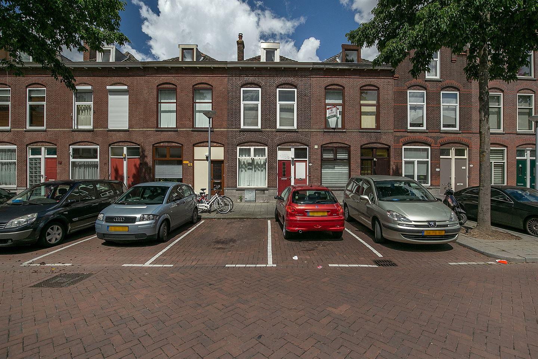 Bekijk foto 1 van Frans Bekkerstraat 67 A