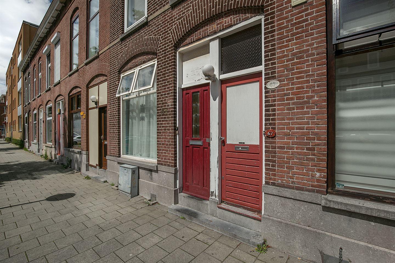 Bekijk foto 4 van Frans Bekkerstraat 67 A