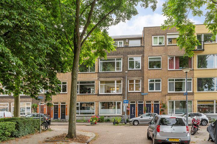 Sonmansstraat 46 B-I