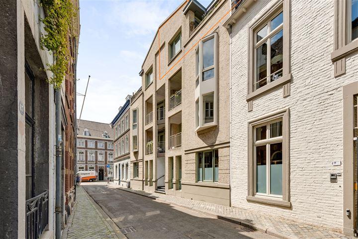 Witmakersstraat 12 D