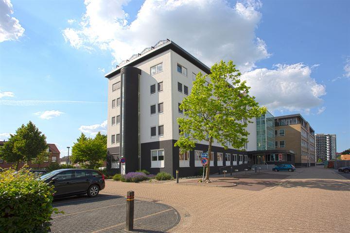 Brouwerijstraat 1, Enschede