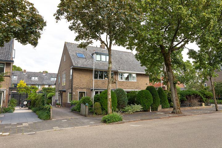 Johan de Wittstraat 37