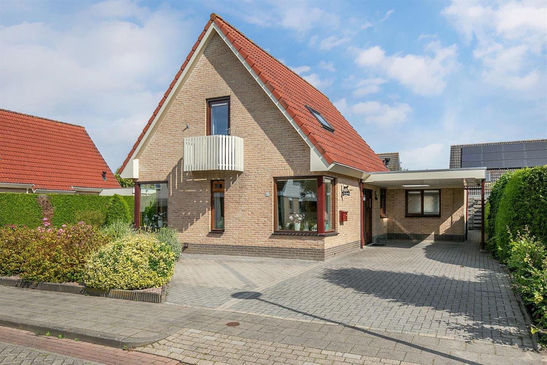 Bekijk foto 1 van Anne Vondelingstraat 47