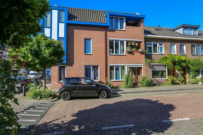 Bekijk foto 1 van Stroomstraat 35