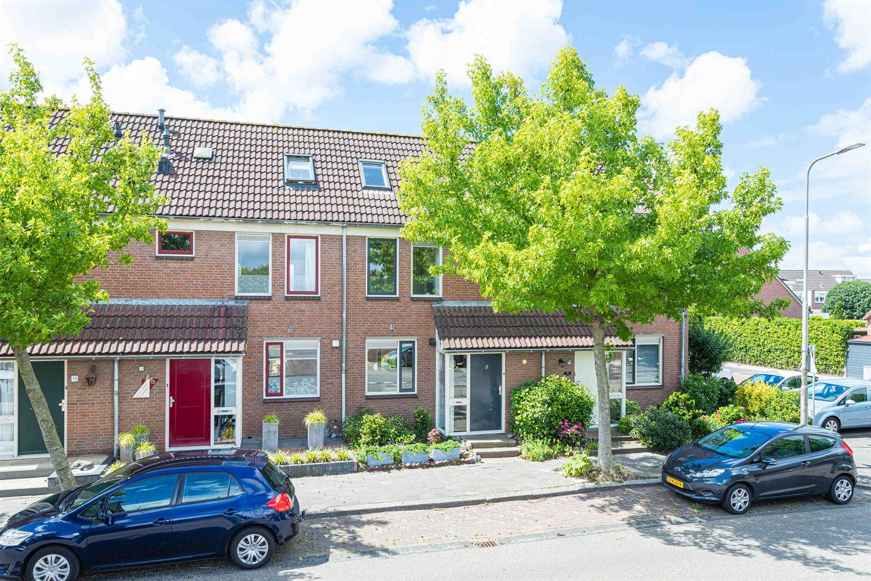 View photo 1 of Palfreniersweg 17