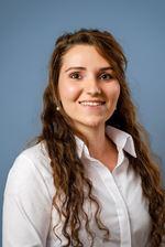 Annedien Wagtho-Van der Garde (Real estate agent assistant)