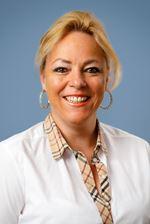 Chantal Sanders-Coumou (Sales dept.)
