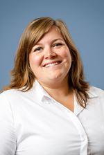Daniëlle Oostendorp-de Jong (Commercieel medewerker)