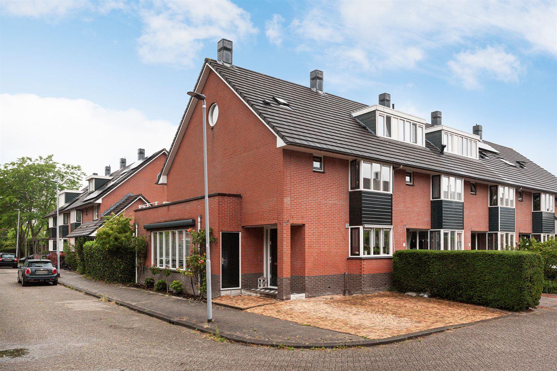 Bekijk foto 1 van Jan Hudigstraat 29