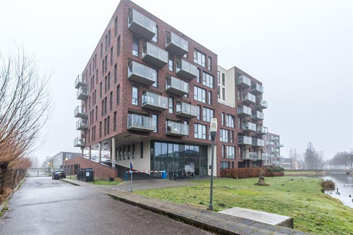 Winterdijk 10 -206