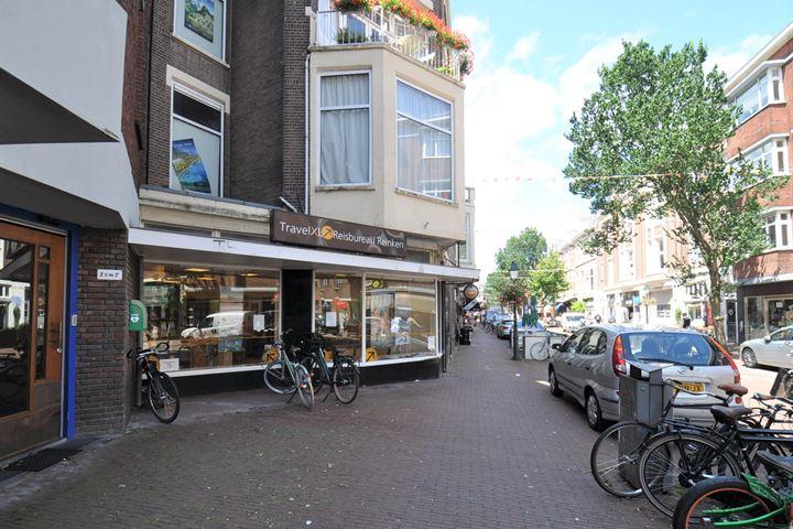 Reinkenstraat 4, Den Haag