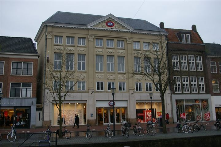 Nieuwestad 100 A