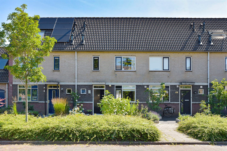 Bekijk foto 1 van Willem van Harselaarlaan 42