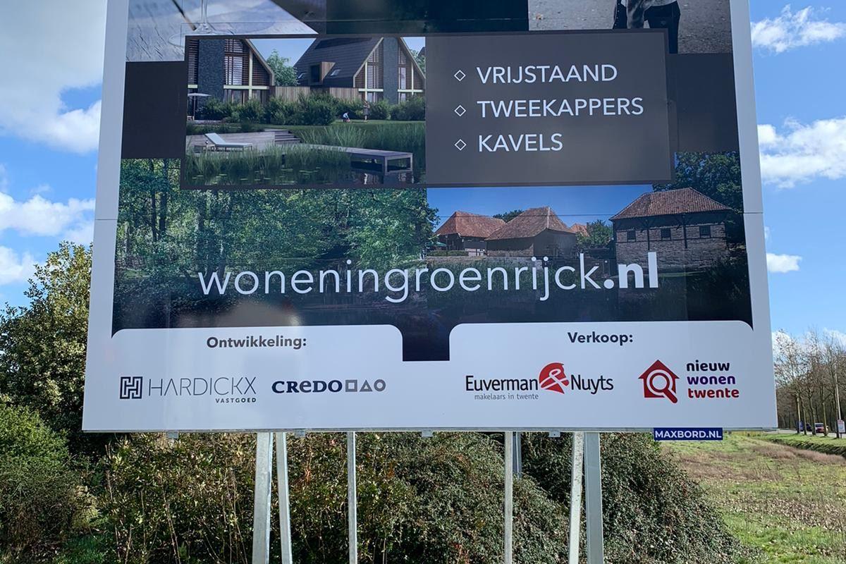 Bekijk foto 4 van Groenrijck - Kavels (Bouwnr. 1)