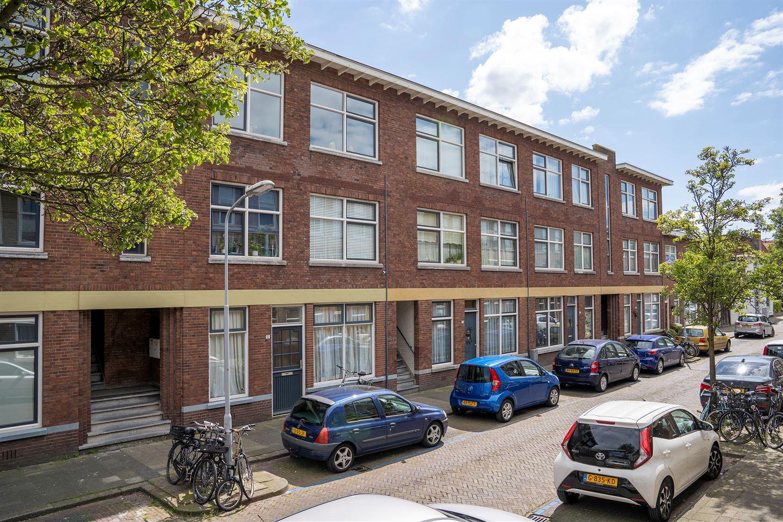 Bekijk foto 2 van van Heurnstraat 36