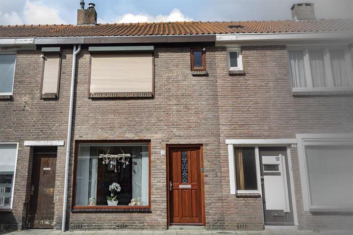 Nicolaas Beetsstraat 22