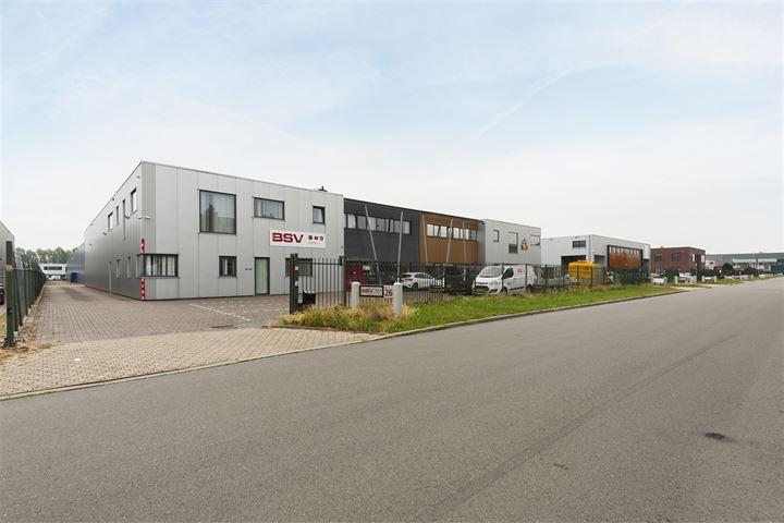 Bijsterhuizen 2026, Wijchen