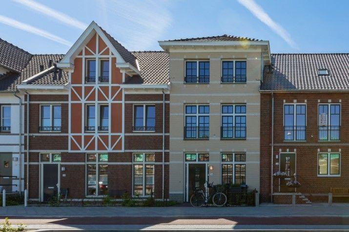 Bekijk foto 1 van Lanenrijk 2B1 (Bouwnr. 25)