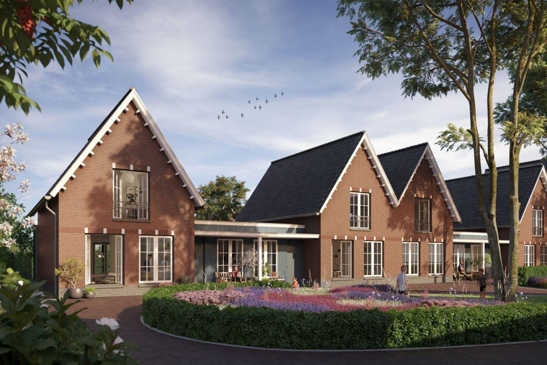 Bekijk foto 1 van Lanenrijk 2B1 (Bouwnr. 84)