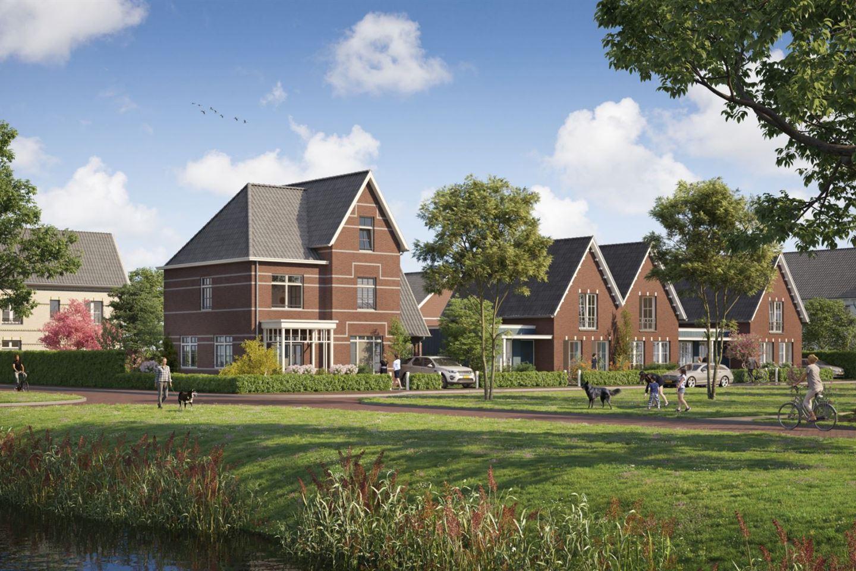 Bekijk foto 2 van Lanenrijk 2B1 (Bouwnr. 81)