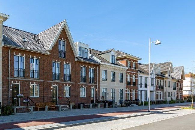 View photo 3 of Lanenrijk 2B1 (Bouwnr. 55)