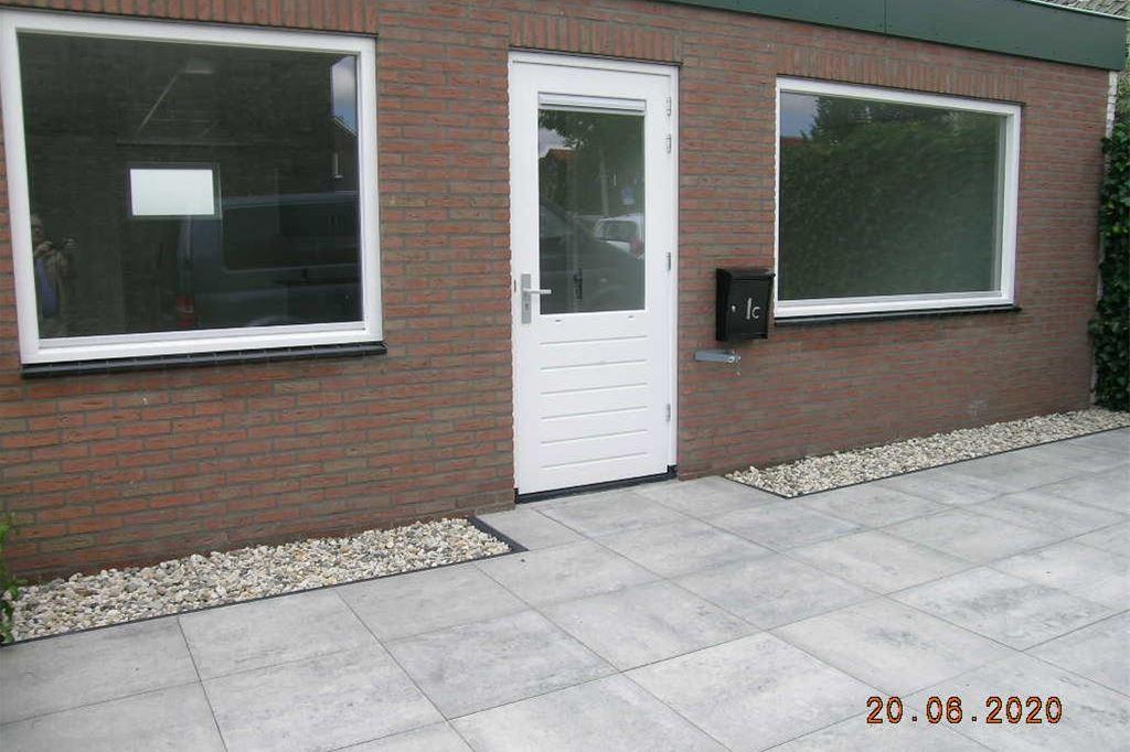 Bekijk foto 4 van Van Waningstraat 1 c