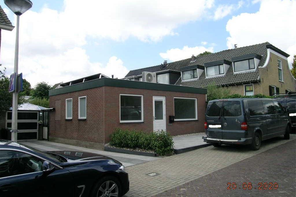 Bekijk foto 3 van Van Waningstraat 1 c