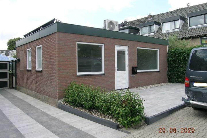 Van Waningstraat 1 c, Bleiswijk
