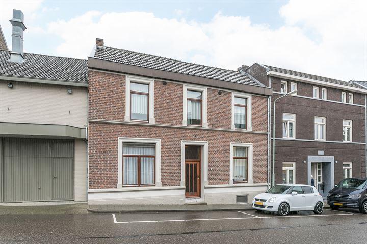 Nieuwe Gaasstraat 7