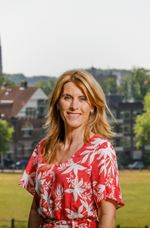 Ingrid Wolfhagen - Office manager