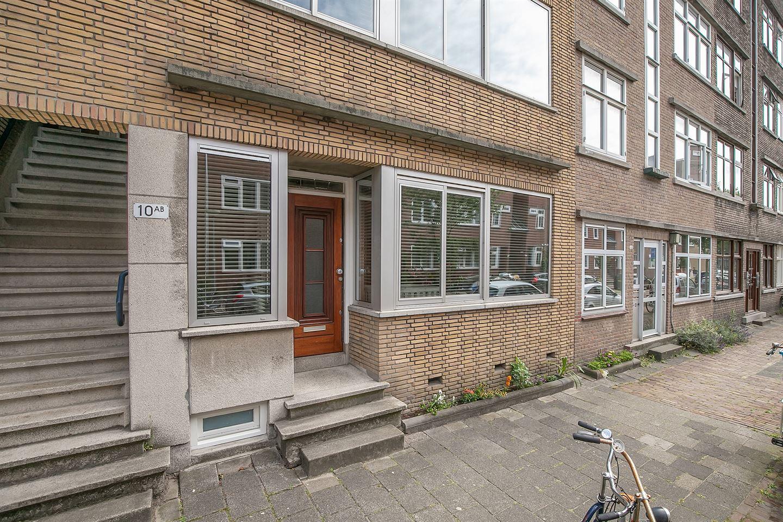 Bekijk foto 1 van Van der Meydestraat 10 C