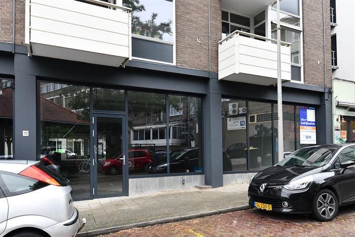 Coehoornstraat 10, Arnhem