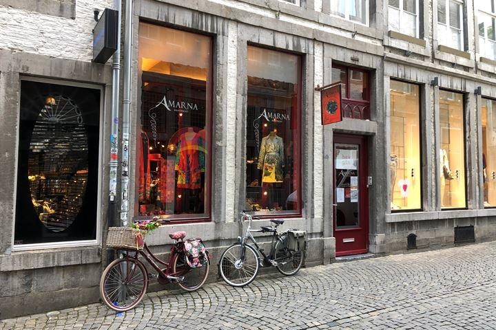 Stokstraat 29, Maastricht