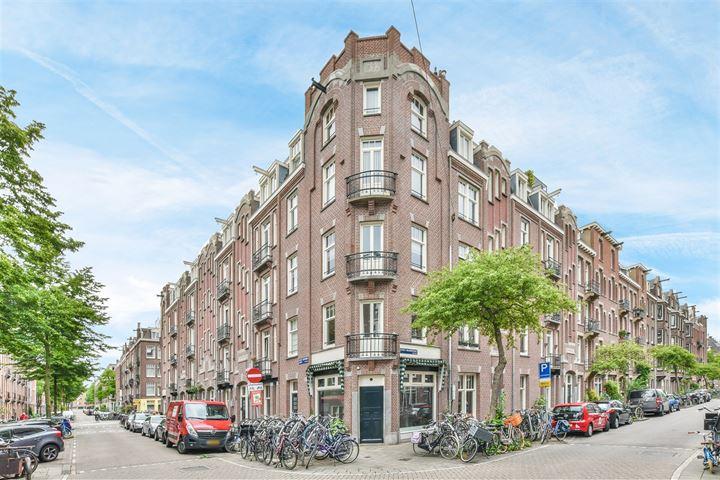 Eerste Helmersstraat 220 - huis