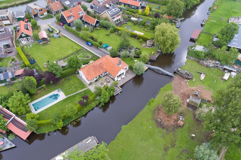 Bekijk foto 4 van Monnickendammerrijweg 18 A