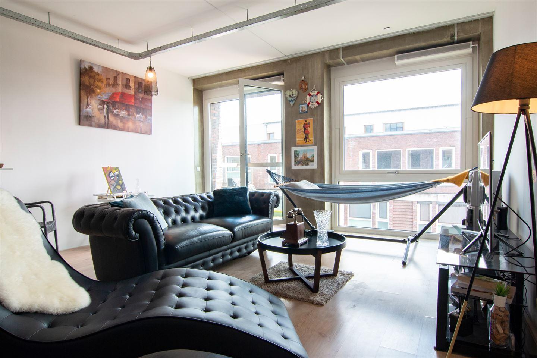 Bekijk foto 4 van Eerste Constantijn Huygensstraat 30 B