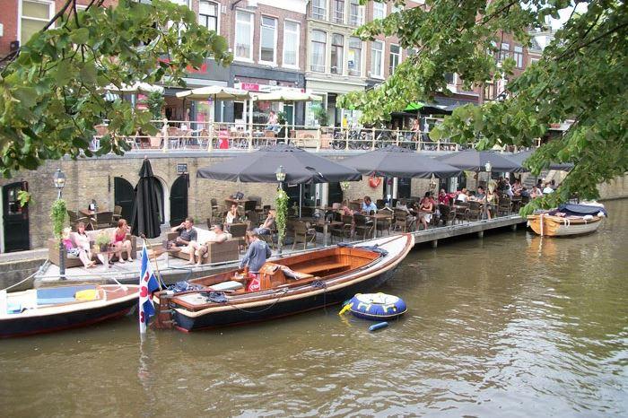 Bierkade 1, Leeuwarden